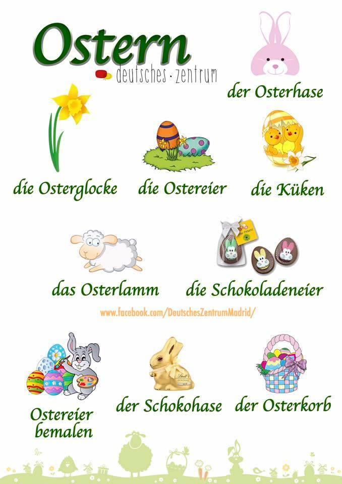 OSTERN IN DEUTSCHLAND Ostern10