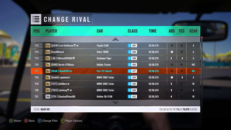 (FH3) Stock Car Challenge #4  4a55f810