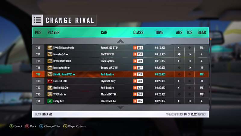 Stock Car Challenge #7 *RESULTS UP* 65277910