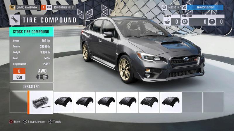 Stock Car Challenge #8 8db8f910