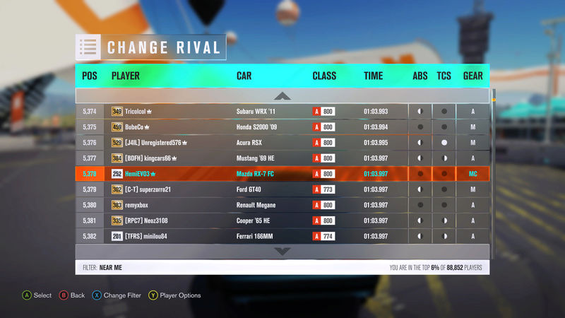 (FH3) Outback Figure Eight Desert Circuit~~~450 hp (FWD/RWD) Outbac11