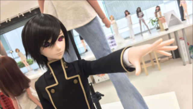 [Smart doll] Code Geass Lelouch (Lulu) et Suzaku - Page 2 Captur14