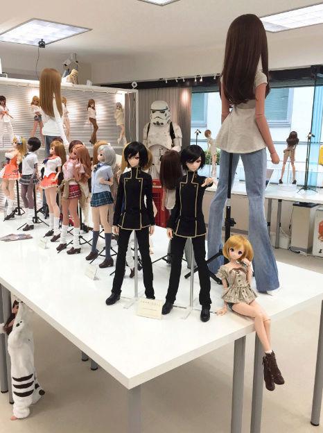 [Smart doll] Code Geass Lelouch (Lulu) et Suzaku - Page 2 Captur16