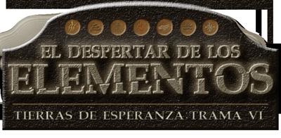 El Despertar de los elementos (Foráneos) Logoti10