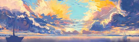 The Undead   Vulpix Sunset10