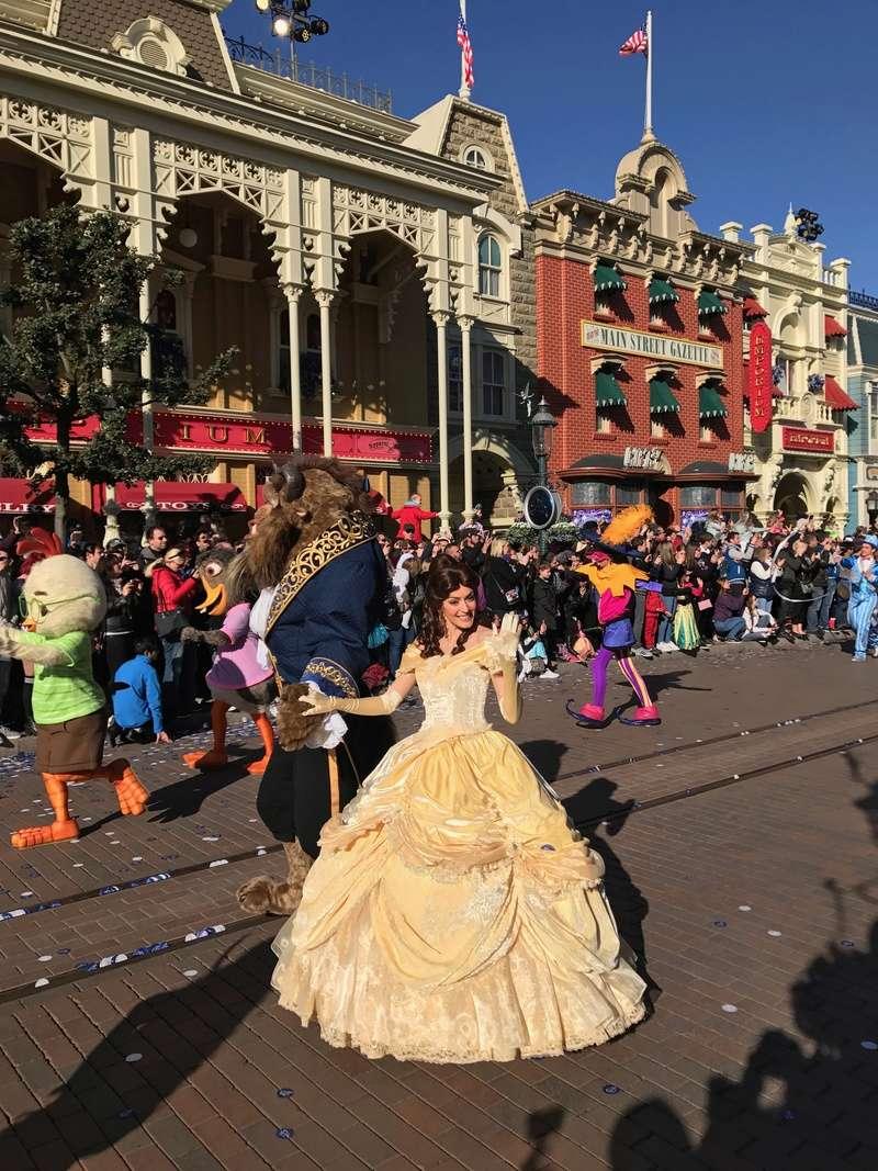 TR (Page 5) - 25 ans de Disneyland Paris au Castle Club - 11,12,13 Avril 2017  - Page 9 Img_0925