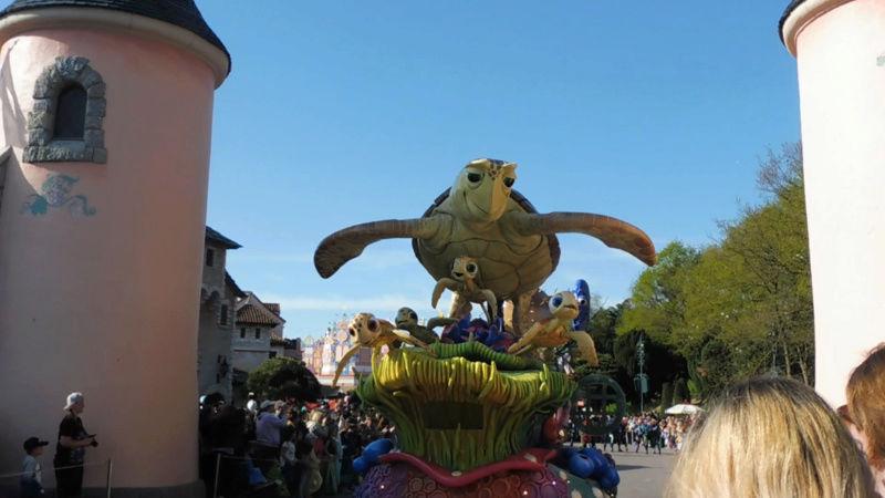 TR (Page 5) - 25 ans de Disneyland Paris au Castle Club - 11,12,13 Avril 2017  - Page 8 Img_1017