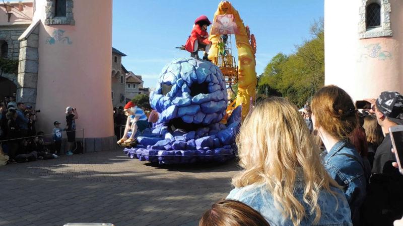 TR (Page 5) - 25 ans de Disneyland Paris au Castle Club - 11,12,13 Avril 2017  - Page 8 Img_1018