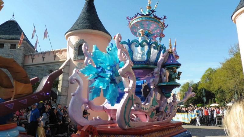 TR (Page 5) - 25 ans de Disneyland Paris au Castle Club - 11,12,13 Avril 2017  - Page 8 Img_1024