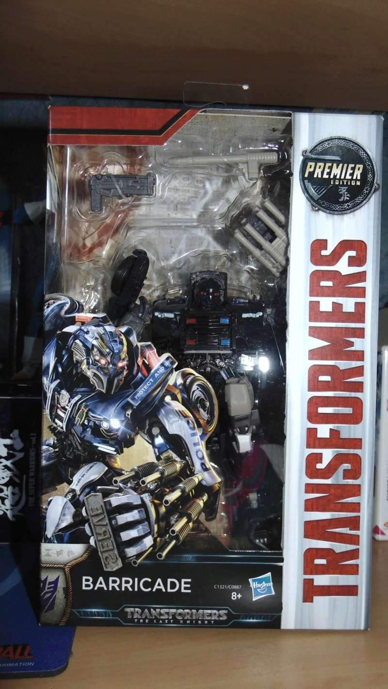 Optimus SG  collection (partie 3) - Page 11 Dsc07459