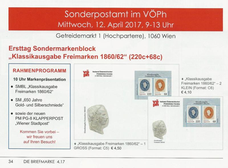 Sonderpostamt im VÖPh Image312