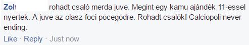 Juventus - Milan 2017.03.10 20:45 Digi1   Merda10