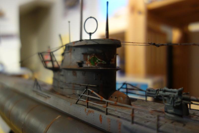 """le U-96, héro du film """"Das Boot"""" - Page 3 Dsc03111"""