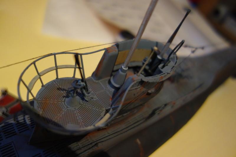 """le U-96, héro du film """"Das Boot"""" - Page 3 Dsc03114"""