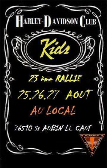 23 Rallie KIDS 17098112