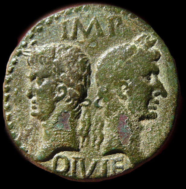 Recherche Dupondius de Nîmes Dupond12