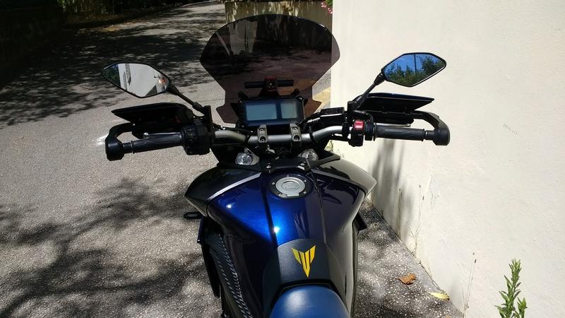 Photos de toutes les Yamaha TRACER du forum ! :) - Page 11 Img_2031