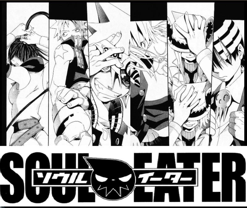 Soul-Eater-Fight!
