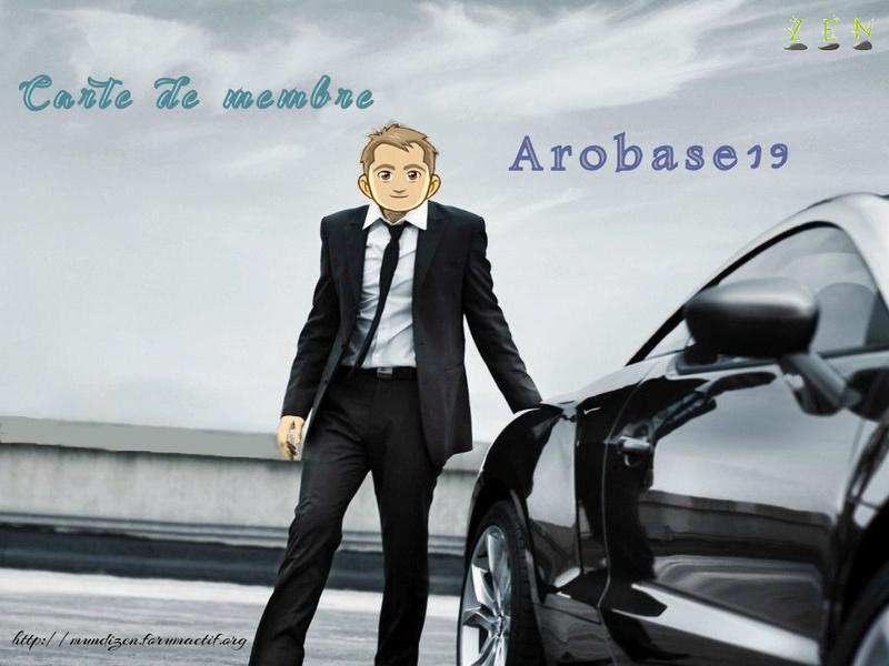 carte de membre arobase19 Arobas10