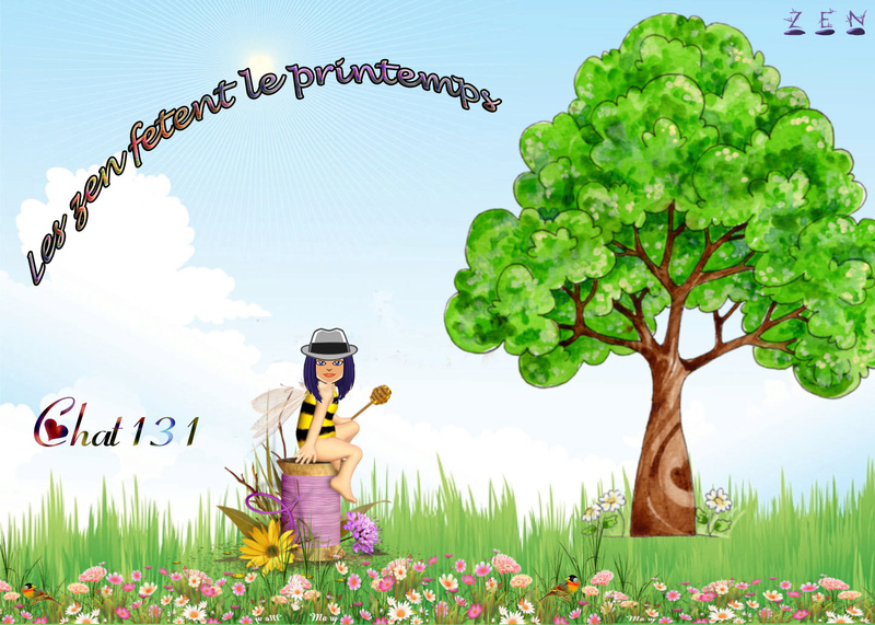 trophées printemps Chat1311