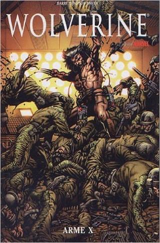 Panini Comics sort le grand jeu à l'occasion de la sortie du film Logan 615mws10