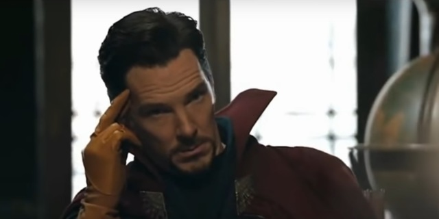 Benedict Cumberbatch sera de la partie dans Avengers: Infinity War Dr_str10