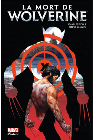 Panini Comics sort le grand jeu à l'occasion de la sortie du film Logan La-mor10