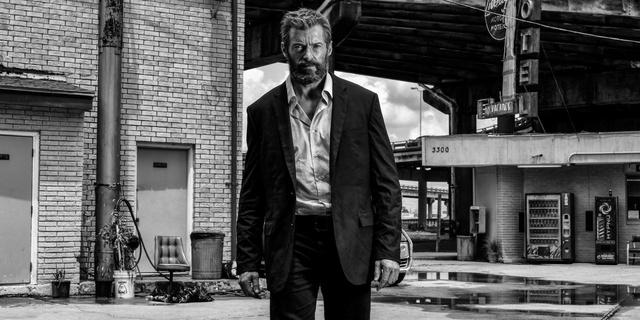 Une version de Logan en noir et blanc est en cours d'après James Mangold Logan-11