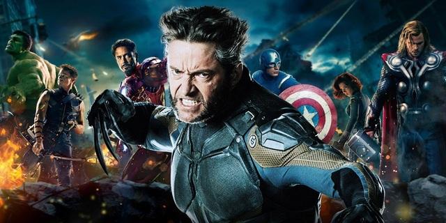 Hugh Jackman reviendra an tant que Wolverine s'il fait parti des Avengers Wolver10