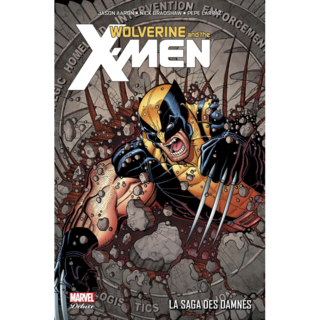 Panini Comics sort le grand jeu à l'occasion de la sortie du film Logan Wolver10
