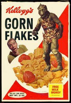 parler avec le gorn ..... Cereal10