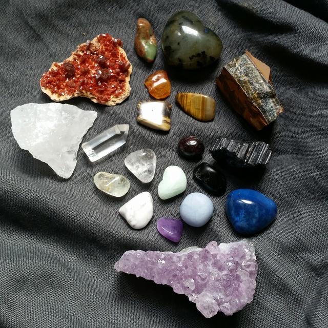 Vos pierres préférées ! - Page 2 Img_2010