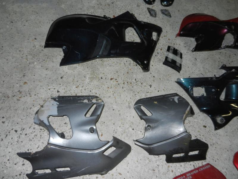 Lot pieces GTS, tout pour 100€ Dscn9131