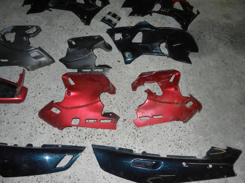 Lot pieces GTS, tout pour 100€ Dscn9132