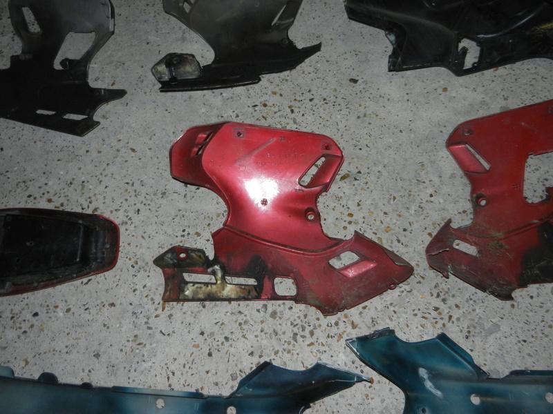 Lot pieces GTS, tout pour 100€ Dscn9136