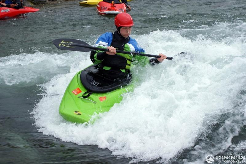 Souvenirs de vacances  Kayak210