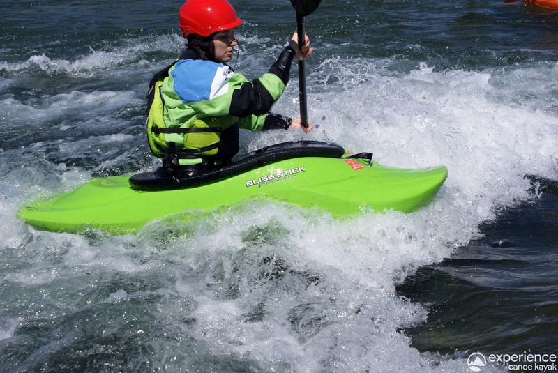 Souvenirs de vacances  Kayak410