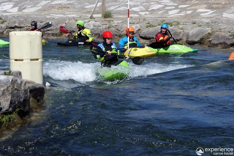 Souvenirs de vacances  Kayak510