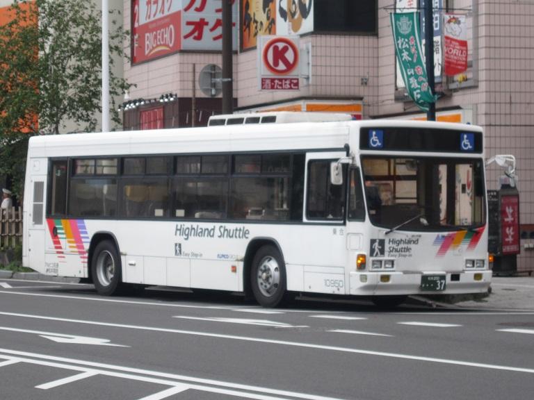 [2013年の夏][松本市] アルピコ交通 Img_6116