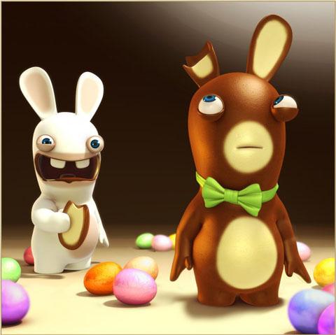 bonnes pâques a tous !!! Mod_ar10