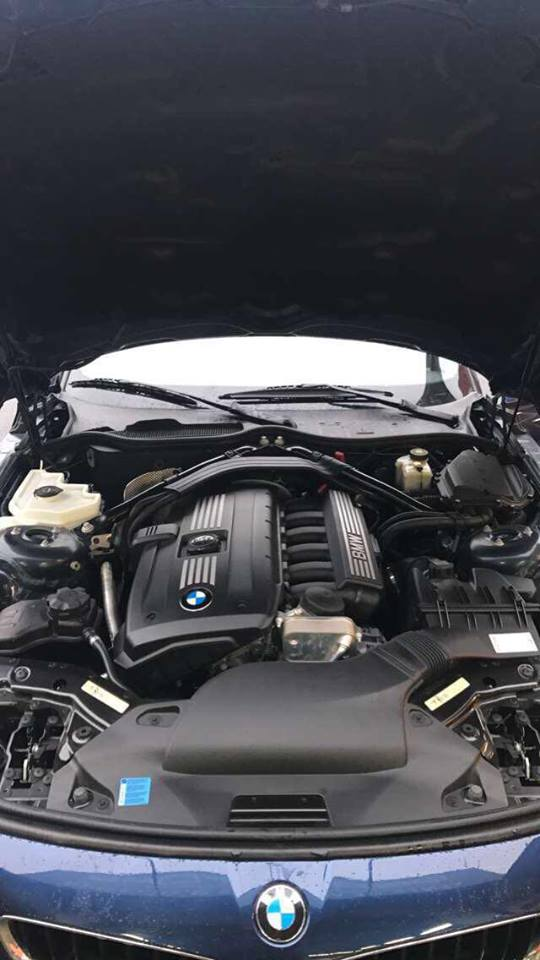 BMW Z4 e89  16650110