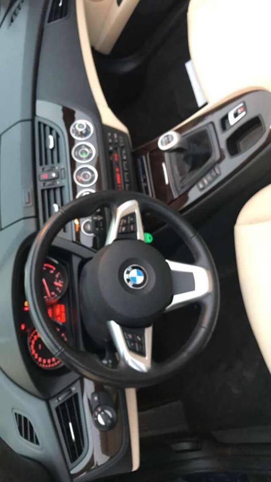 BMW Z4 e89  16684510