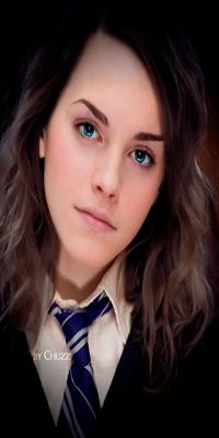Hermione A. Weasley Jr