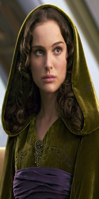 Padme A. Naberrie