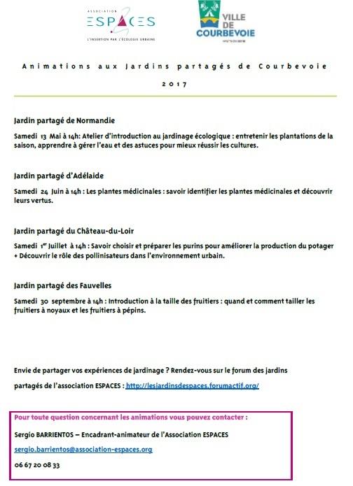 Jardins de Courbevoie Printemps Eté 2017 Courbe13