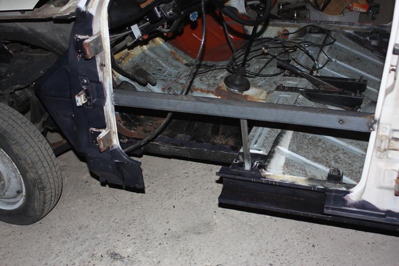 La restauration de ma Simca 1100 GLS - Page 3 Img_8011