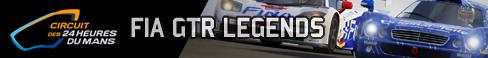 [Evento] FIA GTR Legends FM6