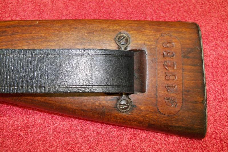 Carabine de cavalerie Berthier Mle 1890 modifiée 1915  - Page 2 100_7510