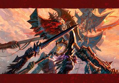 Relations du Clan  Horde10