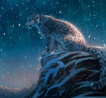 La faune de la vallée de Thrakan'raz Lion_c11